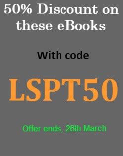 Banner (LSPT50)