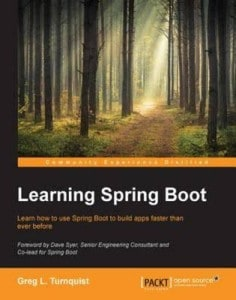 learning-spring-boot